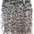 Curly Virgin Remi Human Hair Extensions 32-34 inches