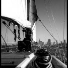 Sailing - SanFrancisco Bay 1997