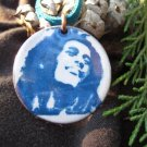 Bob Marley Pendant