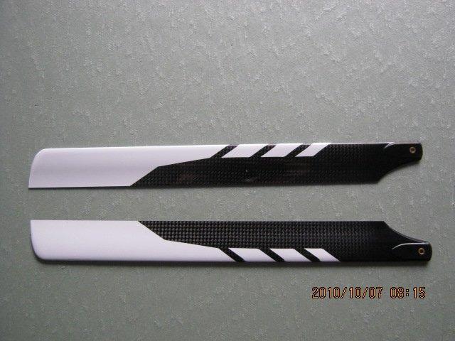 High Quality 425mm carbon fiber blades