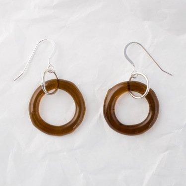 Earthy Earrings