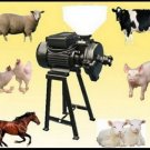 Electric Animal Poultry Feed Mill Grinder Use Corn Grain Wheat Barley 1.5HP New