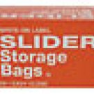 Natural Value™ Quart Slider Storage Bags