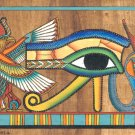 Eye of Horus (Wedjat eye)