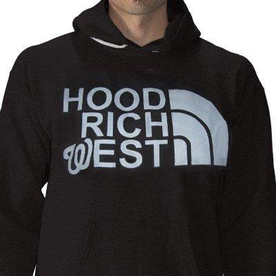 HRW Hoodie