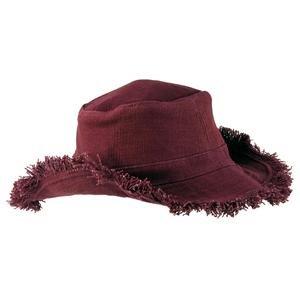Nepali Cotton Fringe Hat