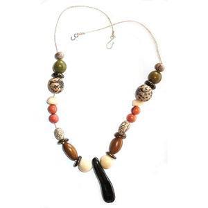 Tegua Jewelry - Multicolor Seeds
