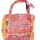 Raja & Silk Shopping Bag