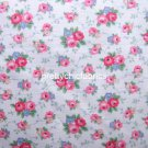 Trailing Ditsy Off White 1 M ~ Cath Kidston Cotton Duck Fabric