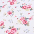 Field Rose 1 M ~ Cath Kidston Cotton Duck Fabric