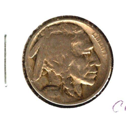 1919 (VG) BUFFALO NICKEL (C6)