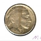 1920 (XF+) BUFFALO NICKEL (M05) FULL HORN