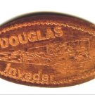 ELONGATED PENNY TOKEN (DOUGLAS INVADER) EB1400