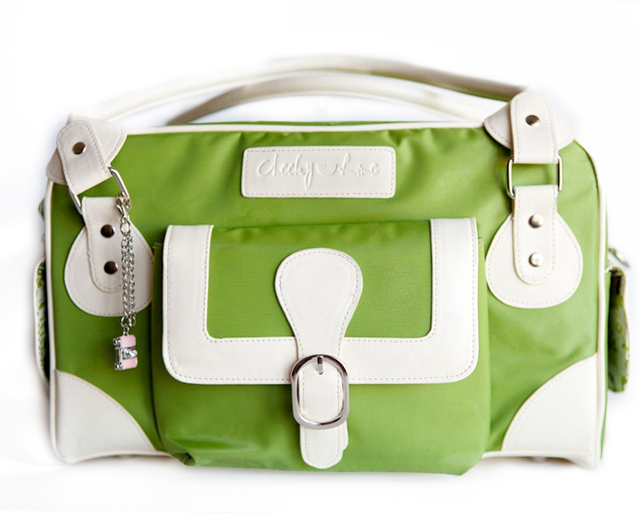 Cheeky Lime Classic Bag - green