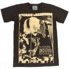 T-shirt  SP06 M Singer Love Song Funky Retro Punk Rock