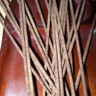"Premium Hand Dipped 11"" Incense Sticks 20pcs~YOU CHOOSE"