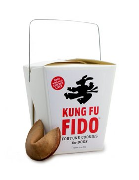Sojos Kung Fu - Fido Fortune Cookies for Dogs