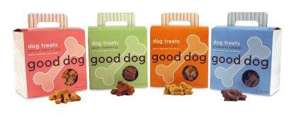 Sojos Good Dog Treats Chicken Pot Pie