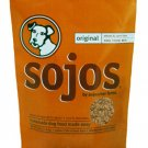 Sojos All Natural European-Style Dog Food Mix  25lbs.