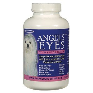 Angel Eyes Tear Stain Remover 30 Grams Beef