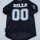 Buffalo Bills Dog - Cat - Pet Jersey