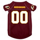 Washington Redskins Dog - Cat - Pet Jersey