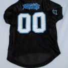 Carolina Panthers Dog - Cat - Pet Jersey