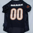 Chicago Bears Dog - Cat - Pet Jersey