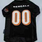 Cincinnati Bengals Dog - Cat - Pet Jersey