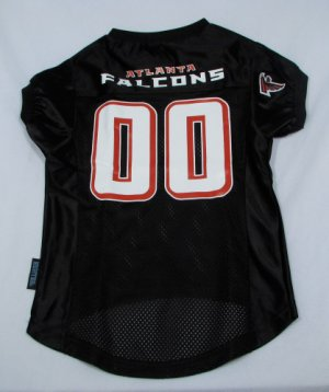 Atlanta Falcons Dog - Cat - Pet Jersey
