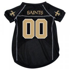 New Orleans Saints Dog - Cat - Pet Jersey