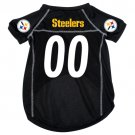 Pittsburgh Steelers Dog - Cat - Pet Jersey