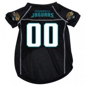Jacksonville Jaguars Dog - Cat - Pet Jersey