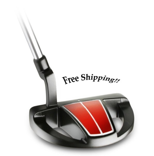 New Bionik 505 Mallet Putter 35in Golf Club RH Custom