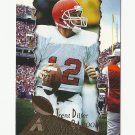 Trent Dilfer 1994 Pinnacle Rookie Card #202 Tampa Bay Buccaneers