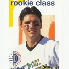 Rich Butler 1998 Collector's Choice Rookie Card #432 Tampa Bay Rays