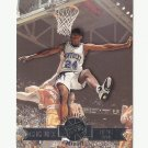 Antoine Walker 1996-97 Press Pass Draft Pick Rookie Card #6 Boston Celtics