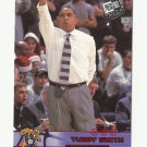 Tubby Smith 2002 Press Pass Rookie Coaches Card #T37 Kentucky