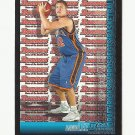 David Lee 2005 Bowman Rookie Card #143 New York Knicks/Golden State Warriors