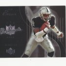 Tim Brown 2003 Upper Deck Pros & Prospects Card #66 Los Angeles/Oakland Raiders