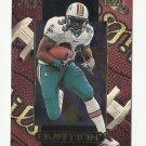 Karim Abdul-Jabbar 1999 Upper Deck Ovation Card #30 Miami Dolphins