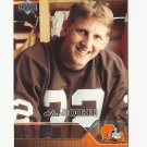 Luke McCown 2004 Upper Deck Star Rookie Card #273 Cleveland Browns
