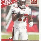 Arrelious Benn 2010 Donruss Rated Rookie Card #8 Tampa Bay Buccaneers