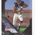 Matt Forte 2008 Upper Deck Rookie Premiere Rookie Card #26 Chicago Bears