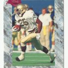 "Raghib ""Rocket"" Ismail 1991 Classic Draft Picks Rookie Card #102 Los Angeles/Oakland Raiders"