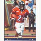 LaDainian Tomlinson 2005 Score Single Card #316 San Diego Chargers