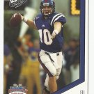 Eli Manning 2004 Press Pass Rookie Card #PP6 New York Giants