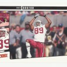 David Boston 2001 Upper Deck Victory Single Card #2 Arizona Cardinals