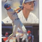 Robin Yount 1993 Flair Single Card #232 Milwaukee Brewers