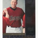 Hunter Pence 2007 SP Rookie Edition Rookie Card #136 Houston Astros/San Francisco Giants